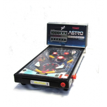 Vintage TOMY Astro Shooter